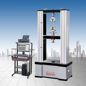 微机控制橡胶静刚度试验机