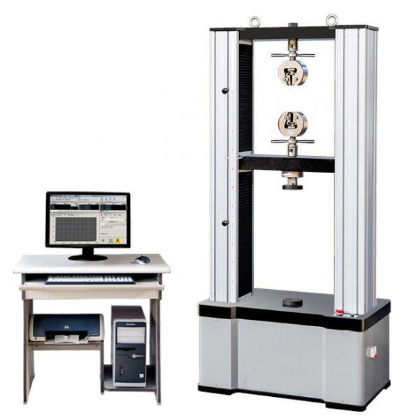 50KN强化地板抗拉强度试验机