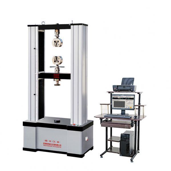 DW-50A硬质合金试验机
