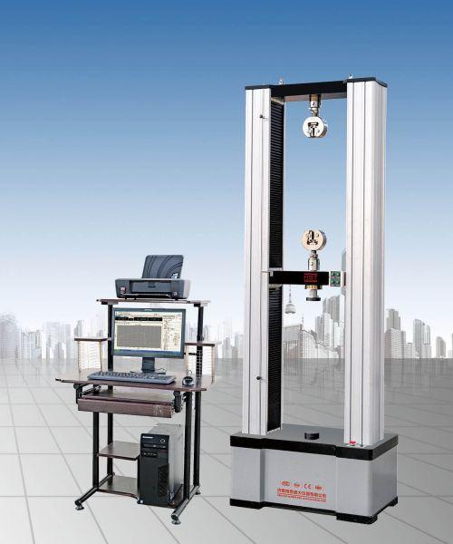塑钢型材拉伸试验机