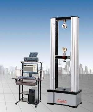 MWD-10S液晶显示人造板万能试验机