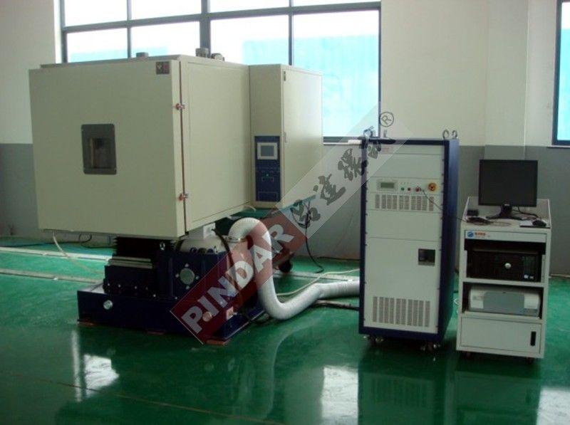 品达温度湿度振动三综合试验箱应力筛选