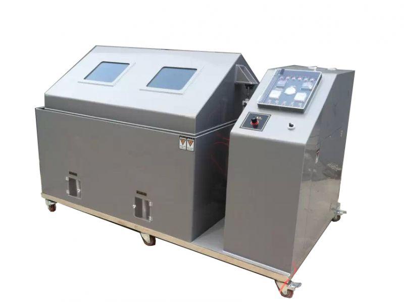 盐水喷雾试验机单独放置的必要性
