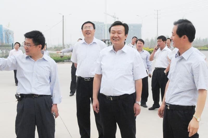 就莱阳环境监测站通过省检验检测机构资质认定评审